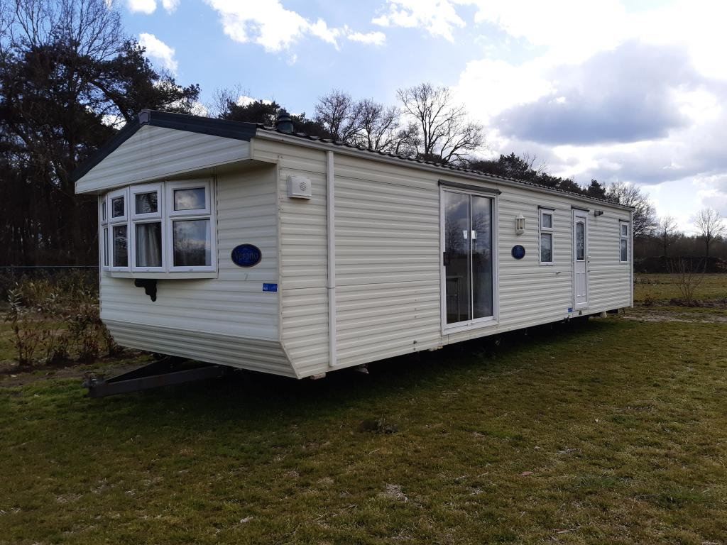 Willerby Verano - plaats 427